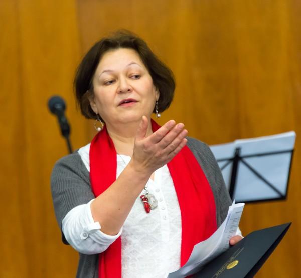 20 лет в Далласе проходит Русский фестиваль