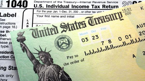 Когда ожидать возврата по налогам за 2015 год?