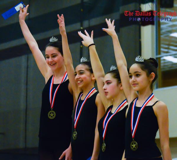 Что может дать девочке художественная гимнастика?