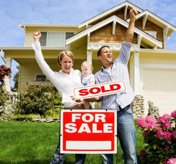 6 советов тем, кто продает дом впервые