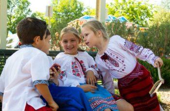"""Послесловие к концерту """"Celebrate Ukraine"""": «Ти в моєму серці, Україно»"""