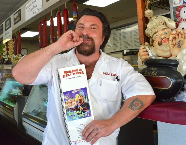 Deli News в числе лучших ресторанов Далласа