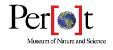 Perot Museum of Nature and Science Logo